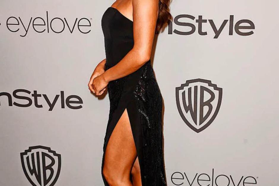 Lea Michele (Foto: AFP)