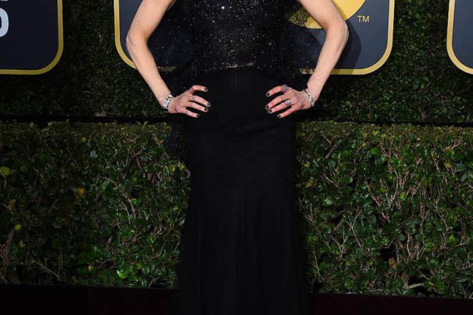 Nicole Kidman (Foto: dpa)