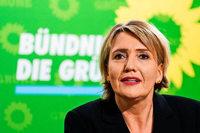 Simone Peter will nicht erneut für Grünen-Vorsitz kandidieren