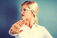 """Sagen Sie """"Nein!"""": Eigensinn und Querdenken können Burnout verhindern"""