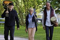 Sarstedt & Co. präsentieren Songs von Singer/Songwriter-Legenden im Offenburger KiK
