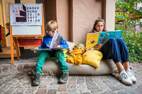 Freiburger Literaturhaus: Verheißungsvolles Frühjahrsprogramm