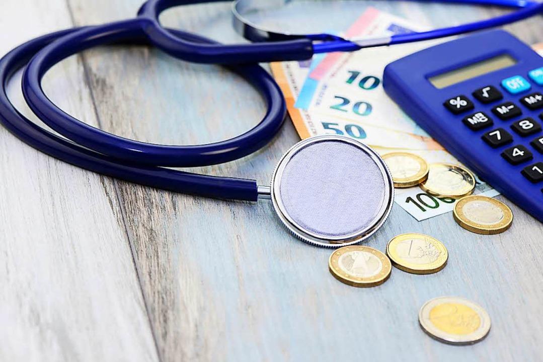 Notdienst-Gebühr müssen Patienten nicht zwangsläufig selber bezahlen.  | Foto: Printemps / adobe.com