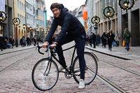 Julian Kern: Früher Radprofi, heute Student – und glücklich