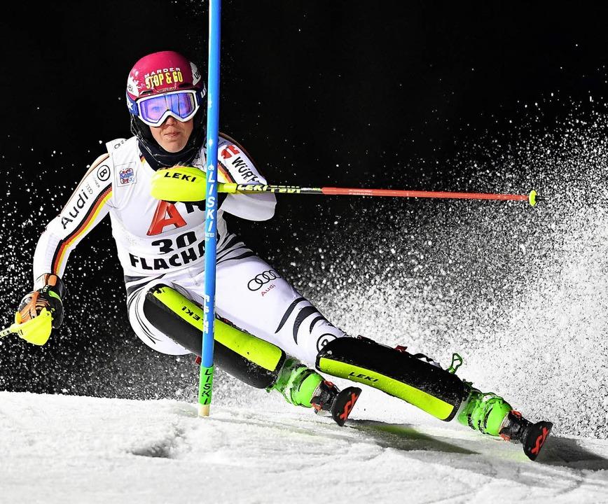 Ski alpin LIVE: Nachtslalom der Damen in Flachau