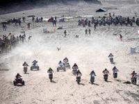 Fotos: Die Rallye Dakar durch Südamerika