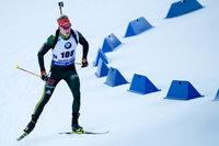 Oberrieder Biathlet Rees qualifiziert sich überraschend für Olympia