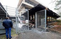Nach Brand läuft Unterricht in Albert-Schweitzer-Werkrealschule wieder an