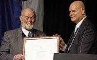 Heinz Erhardt ist Ehrenbürger