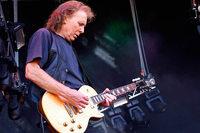"Flinker Finger: Motörhead-Gitarrist ""Fast"" Eddie Clarke ist tot"