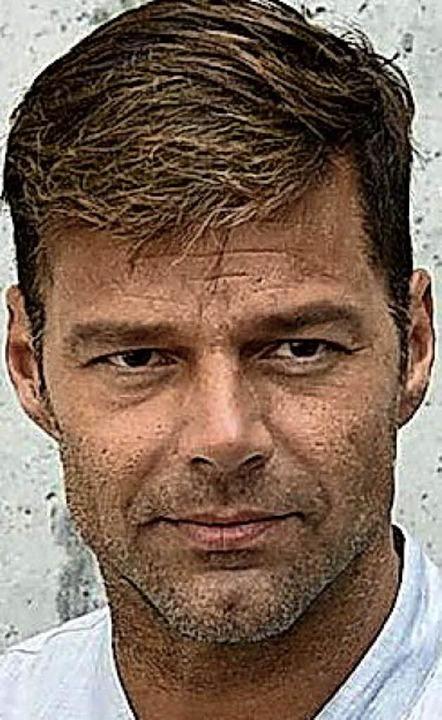 Ricky Martin  | Foto: dpa
