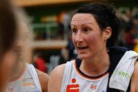 USC Freiburg: Co-Trainerin Paunovic kehrt aufs Feld zurück