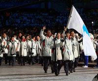Der Türöffner für das Tauwetter in Korea war der Sport