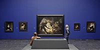 BZ-Kunstfahrt zur Rubens-Ausstellung im Städel Museum Frankfurt
