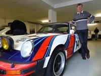 Rallye-Legende Walter Röhrl lästert über Elektroautos und autonomes Fahren