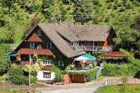 Das Jägerstüble bei Oberharmersbach schließt für immer