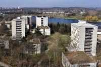 Stusie-Erweiterung: Hochhäuser sind eine notwendige Zumutung