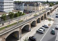 Radschnellwege in Südbaden: Highway für Pedal-Pendler