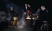 Opening des Jazzkongress mit Vein