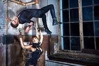fudders Clubcafé: Ein Abend mit dem Magier Willi Auerbach