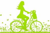 Warum haben Damenräder keine Querstange?