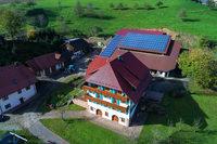 Dreimal wurde der Wanglerhof nach Vollbränden wieder aufgebaut