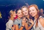 Fotos: Der dritte Ahoii-Club in der Passage 46 in Freiburg
