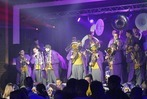 Fotos vom Hobler-Dome der Guggemusik Notehobler
