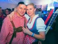 Fotos: 44 Jahre Grundmättler Buure in Rheinfelden-Herten