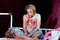 Die Blut-Tragödie Elektra am Theater Basel