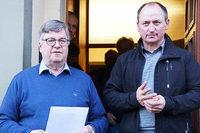 Wilde Wahl sorgt für Überraschung in Schönenberg