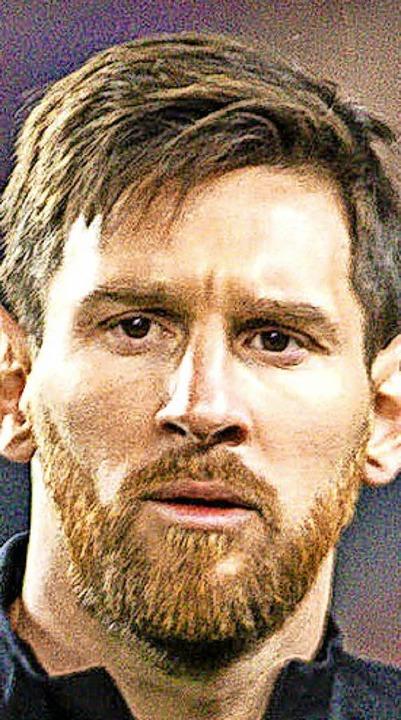 Messi  | Foto: dpa