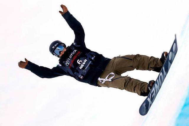 Die weltbesten Snowboarder kommen an den Feldberg