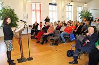 SPD im Kreis Lörrach zeigt sich beim Neujahrsempfang gespalten