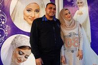 Die Grenzgängerinnen: Das ist der Alltag von Frauen aus Gaza