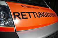 Rettungsdienst wird von Jugendlichen im Stühlinger beim Einsatz gestört