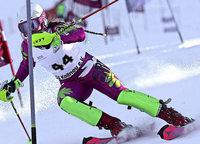 Marco Behringer ist der überragende Rennläufer