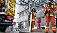 50 Einsätze für Wallbacher Feuerwehr