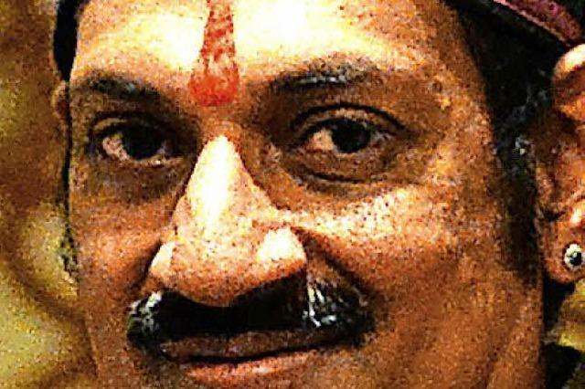 Indischer Prinz will im Palast Zentrum für Homosexuelle gründen