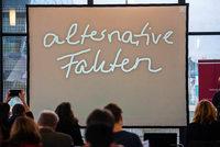 """""""Alternative Fakten"""" ist Unwort des Jahres 2017"""