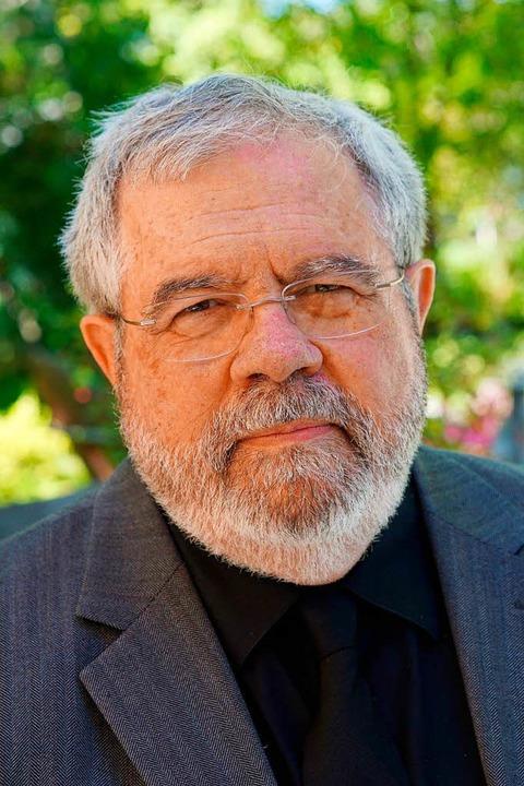 Journalist David Cay Johnston ist der Autor des Buchs.  | Foto: dpa