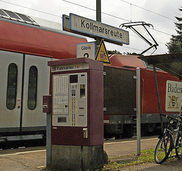 Bahn vergibt Planung für Haltepunkt