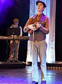 Keltisch-Irische Tanzshow im Bürgerhaus Denzlingen