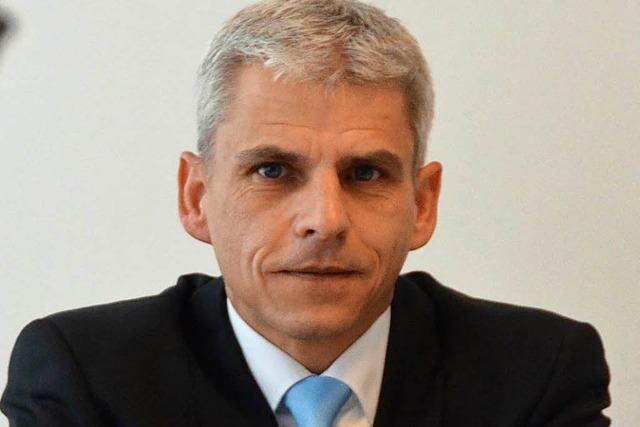 Landtagsabgeordneter Patrick Rapp verlässt Oberrieder Gemeinderat