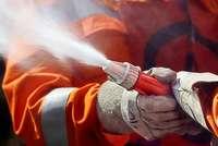 Die BZ verleiht den Hermann-Stratz-Preis an die Feuerwehr Bad Säckingen
