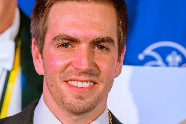 Philipp Lahm übernimmt Mehrheit an Naturkosthersteller Schneekoppe