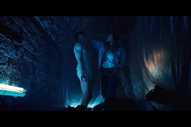 Dieses Musikvideo thematisiert die Darstellung von Vergewaltigungen – indem es Rollen vertauscht