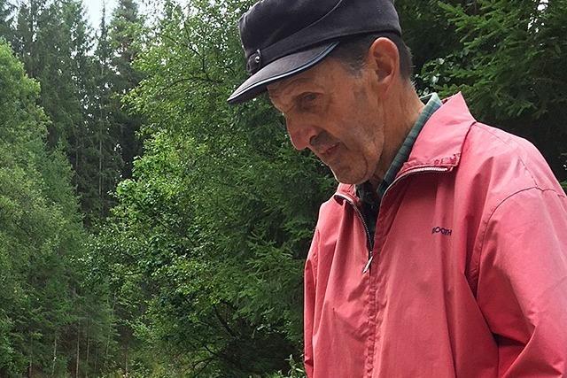 Mann aus Friedenweiler wird noch immer vermisst