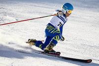 Der Denzlinger Christoph Frank fährt im Weltcup der Telemarker