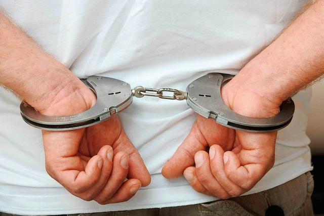 Einbrecher töten Ulmer – Polizei nimmt Ehepaar fest